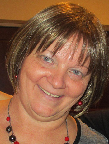 Brigitte Morin coordonatrice