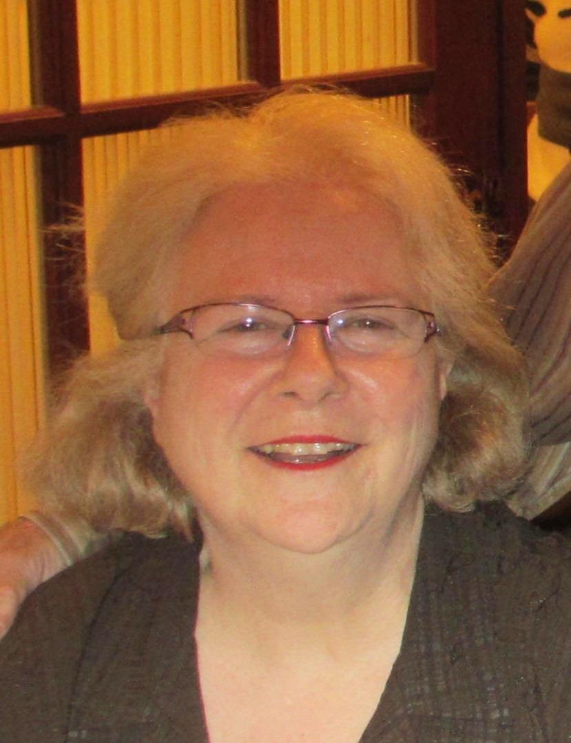 Élise Lecompte Marmo vice-présidente