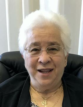 Fernande Charlebois présidente
