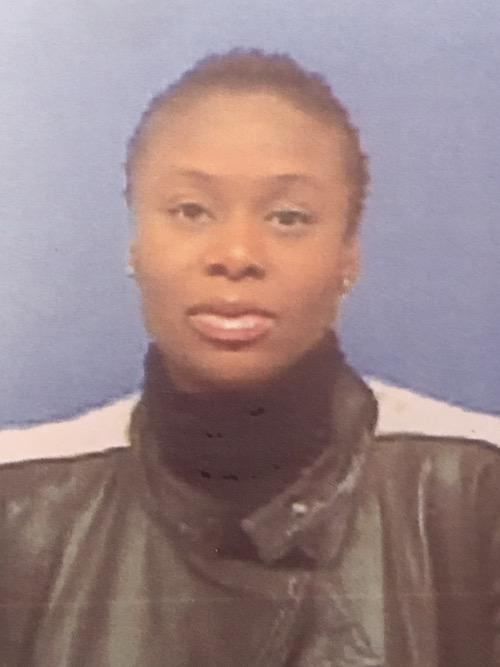 Joelle Coriolan, administratrice