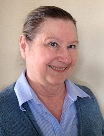 Michèle DuVerger secrétaire